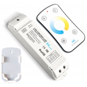 LTECH LED M5 12V Input 5A 4CH 20A Output Remote M4-5A CV Receiver