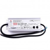 Mean Well HLG-40H 40W 3 In 1 Dimming Led Driver switching power supply