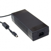 GS220 220W AC-DC Mean Well Industrial Adaptor Power Supply