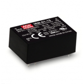 IRM-01 1W Mean Well Single Output Encapsulated Type Power Supply