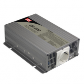 ISI-500 Mean Well Inverter with MPPT Solar Charger Power Supply