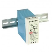 MDR-60 60W Mean Well Single Output Industrial DIN Rail Power Supply