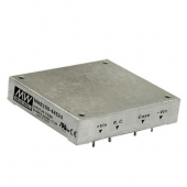 MHB150 150W Mean Well Half-Brick Regulated Single Output Power Supply