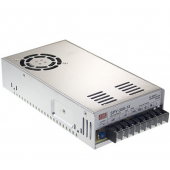 SPV-300 300W Mean Well Single Output With PFC Function Power Supply