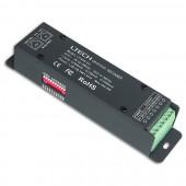 LTECH LT-858-CC DMX/RDM 4CH CC Decoder DC12-48V Input 350/700/1050mA
