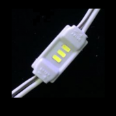 3LEDs SMD 3014 Injection LED Module 12V IP65 Waterproof Light 20pcs
