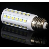 5Pcs Smd 5050 Corn LED Bulb 6W 36LEDs E27 Energy Saving LED Lamp