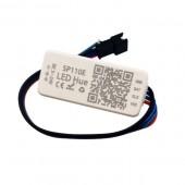 DC5V 12V SP110E Bluetooth Pixel Controller For WS2812B SK6812 APA102 Light