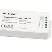Mi.light SYS-T1 RF/WIFI APP/Alexa Voice Control 1 Channel Host Controller