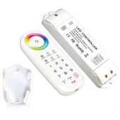LTECH RGB T3 Remote LED Control DC 12-24V