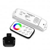 Bincolor T5-R4 Remote Dimmer Receiver Set 12v-24v Led Controller