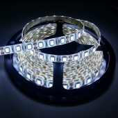Ultra Bright 12V White SMD5050 LED Waterproof Strip 5M 300 LEDs