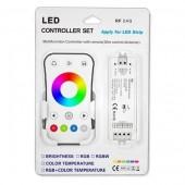 Set V3 + R8-1 Skydance RGB LED Controller 4A*3CH