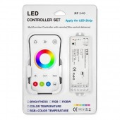 Set V5-M + R17 Skydance RGB+Color Temperature LED Controller 3A*5CH