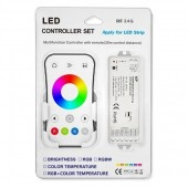 VP + R8-1 Skydance Led Controller 3A*4CH RGBW LED Controller Set