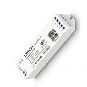 LTECH LED Lighting WiFi Controller WiFi-102-RGBW DC12V 24V