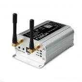 Ltech WiFi-106 2.4G DC 12V 24V Lighting Control LED WiFi Controller
