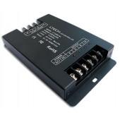 LTECH LED LT-3060-8A 5V-24V 3CH CV Power Repeater Controller