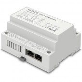 LTECH 12VDC DMX LED Intelligent Driver DMX-36-12-F1D1 CV Dimmable Controller