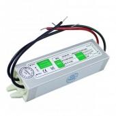 DC 12V 24V 10W Waterproof IP67 LED Driver Power Supply Transformer