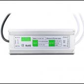 DC 12V 24V 100W Power Supply IP67 LED Driver AC to DC Converter