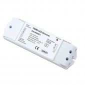 DALI6002E1 12V 24V DC 10A Constant Voltage Euchips LED DMX Decoder
