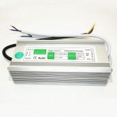 DC 12V 24V 80W IP67 Waterproof LED Power Supply Driver Transformer