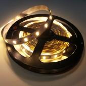 12V Non-Waterproof SMD 5630 Flexible LED Strip Light 5M 300 LEDs