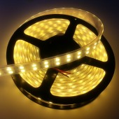 16.4Ft Dual Rows SMD 5050 IP67 Waterproof LED Strip 5M 600 Leds