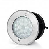 Milight SYS-RD2 LED light 9W Underground Waterproof Subordinate Lamp Outdoor Decor RGB+CCT