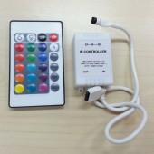 24 Keys Common Cathode RGB LED Controller
