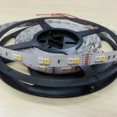 24V 5050 RGBW LED Strip Light 72LEDs/m Ultra Lighting Tape