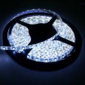 24V SMD 3528 White/Warm White Flexible LED Light Strip 60LED/M