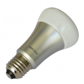 2.4G E27 7W LED Bulb Color Temperature Adjustable With RF Remote
