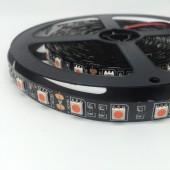5M 300LEDs 12V 5050 Pink Strip LED Flexible 60LEDs/m Ribbon Tape Light