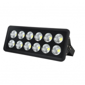 Ultra Bright LED Floodlight 600W RGB / Warm / Cold White Flood Light Outdoor Lighting