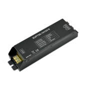 Euchips EUP75A-1H12V-0 75W 12V DC Constant Voltage LED Dimmable Driver