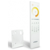LTECH Q2 CT RF Remote Control 2.4GHz 4 Zones Touch Series