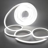 AC220V/110V 2835 SMD LED Neon Strip Rope Light 120LEDs/m Single Color Waterproof