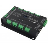 Bincolor BC-632 32CH DMX-PWM Decoder 5V-24V Switch Driver Led Controller