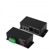 BC-809-CC Bincolor LED 3CH DMX512 Decoder Led Controller
