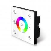 Bincolor Led P4 Single-Zone RGBW Panel 12v-24v 4A×4CH Controller
