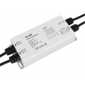 D4-WP Skydance Led Controller 4CH*5A 12-36VDC IP67 Waterproof DMX512/RDM Decoder