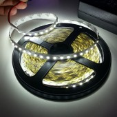 DC 24V 3528 LED Strip Light 120LEDs/M Lighting Tape