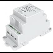 DM Skydance Led Controller DMX RDM Signal Amplifier 1 DMX input 1 DMX output