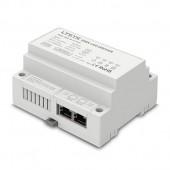 LTECH 12VDC DMX-36-12-F1D1 36W Intelligent Dimmable LED Driver