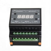Leynew DMX303 High Voltage 0-10V Dimmer 3 Channels LED Controller