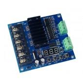 WS-DMX-D3CH Hight Power 5-24v 8A*3CH Decoder Rgb Controller
