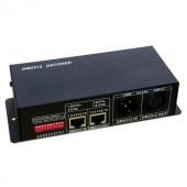 WS-DMX-KA-HL-700MA 12-24V Dmx512 Decoder Led Controller