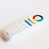 Mi Light FUT089 8-Zone RGB+CCT Remote Controller